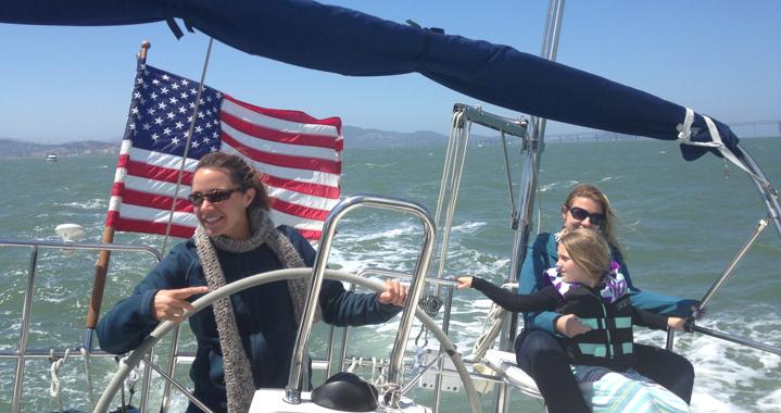 sailing charters san frnacisco