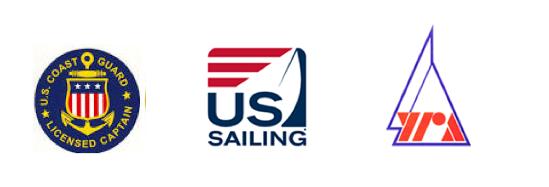 sailing credentials